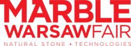 Marble Warsaw Fair logo