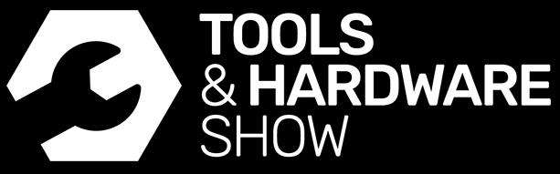 Targi Tools & Hardware Show logo
