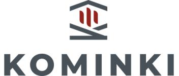 KOMINKI logo