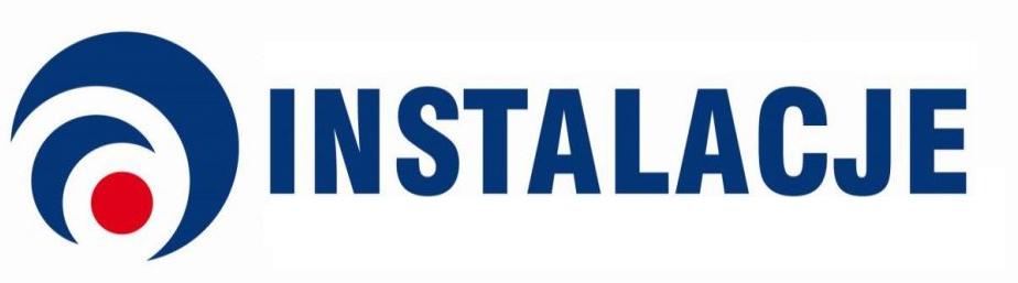 INSTALACJE logo
