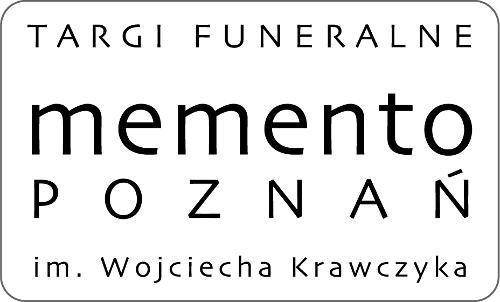 Targi Funeralne MEMENTO POZNAŃ im. Wojciecha Krawczyka