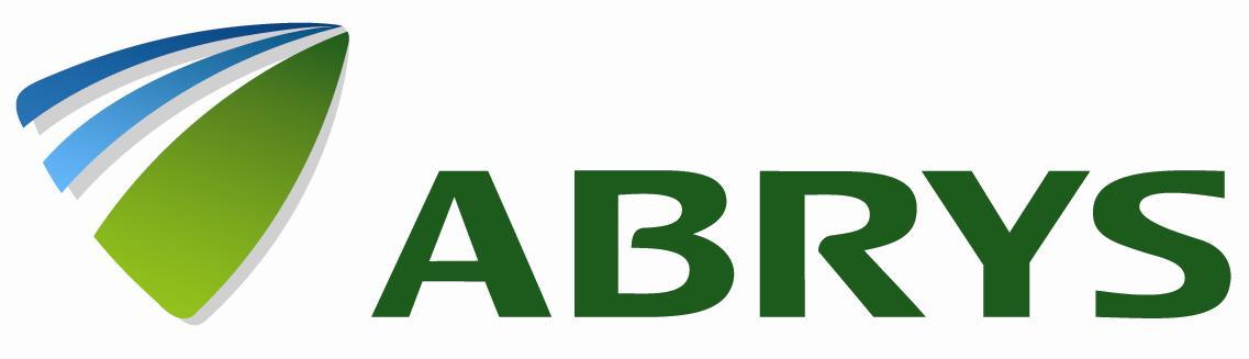 ABRYS logo