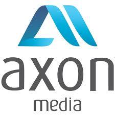 Axon Media logo