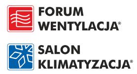 Forum Wentylacja - Salon Klimatyzacja
