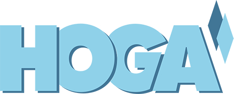 HOGA logo
