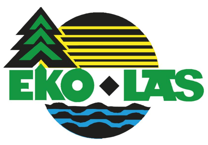 EKO-LAS logo