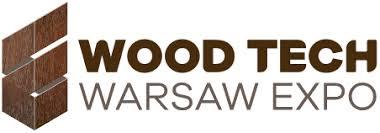 Wood Tech expo logo\